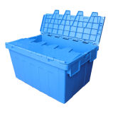 Environmental Protection Plastic Crate, Plastic Storage Container (PK64315)