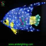 Amusement Park Equipment LED Decoration Light