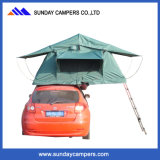 2017 Top Rated Aluminum Vehicle Pop up Tent for Car Campers