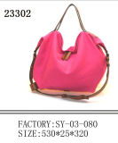 Leather Bag/ Fashion Handbag (23302)