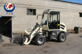 Mini Wheel Loader Sale with Pallet Fork Best Quality Great Price