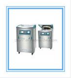 Intelligent Vertical Stainless Steel Pressure Steam Sterilizer