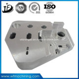 Carbon Steel 1010/1020/1040 Precison Machining Parts by CNC Milling Turning Center
