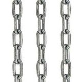 Stainless Steel DIN5685 Short or Long Link Chain