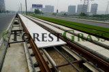 40mm Thickness High Density Artificial Grass for City Light Railway