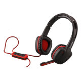 CE/RoHS 7.1 Sound Effect Mini Gaming Headset (SA-904)