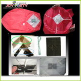 Eco Sky Lantern Metal Free for Event Decoration