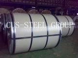 Prepaint Galvalume Steel Coils/Prepainted Aluzinc Steel Sheet