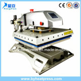 Pneumatic Swing Away Heat Transfer Machine