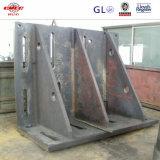 High Precision Custom Aluminium Metal Fabrication
