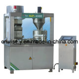 CE-Capsule Filling Machine (NJP3500)