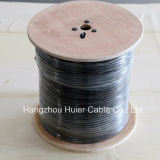 High Quality Waterproof Material RG6 Coaxial Cable