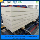 ISO, SGS Approved 200mm Stainless Steel PIR Sandwich (Fast-Fit) Panel for Cool Room/ Cold Room/ Freezer