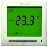 Thermostat électronique coloré de la CAHT Digital (séries S600)