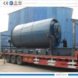 New Generation 15ton Plastic Refining Oil Pyrolysis Machinery