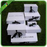 Wholesale Custom Black Printed Printing Rigid Paper Cardboard Packaging Gift Box