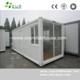 Easily Assembled Container House Interior Design