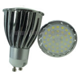 7W LED GU10 Lamp 2835SMD Dimmable/Non-Dimmable