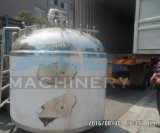 4000litres Sanitary Stainless Steel Jacketed Mixing Tank (ACE-JBG-4)