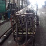 Making Rail Use Cold Rolled Steel Pipe