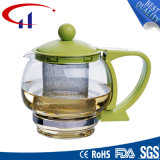 High-Quanlity and Best Sell Glassware Teapots (CHT8023)