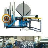 Spiral Duct Forming Machine/Spiral Airduct Welding Machine