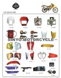 Wholesale Gy off Road Spare Parts