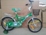 with Basket Y Frame Child Bike Bicycles (FP-KDB063)