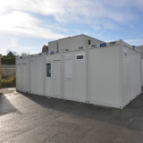 Portable Building House with CE Certification