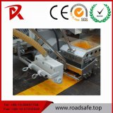 Road Project Working Construction Floor Shotcrete Machine