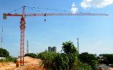 Competitive Construction Tower Crane (QTZ315 TC7016) -Max. Load: 12t