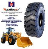 23.5X26 26.5X25 High Quality OTR Tyre Earthmover Tire L-3/E-3