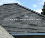 Popular Cheap Natural Black Roofing Slate for Eurpean Market