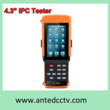 "Handheld Multi-Function 4.3"" Touch Screen IP Camera CCTV Test Monitor"