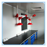 High Quality Ceiling Mounted Industrial Exhaust Hood (HL-QG-L-ZYT-28)