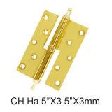 Hardware Furniture Cabinet Iron H Hinge