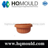 PP Injection Pot Mould/ Plastic Flower Pot