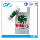 Disposable HDPE/LDPE Plastic Market Shopping Bag