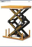 Double Scissor Lift Table (HL-D SERIES)
