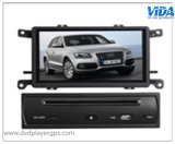 "7"" for Audi Car DVD for Audi A4l A5 Q5"