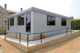 Comfortable Modern Light Steel Prefab House Prefab Villa
