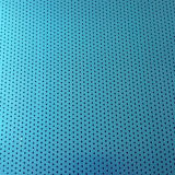 Aluminum Round Hole Perforated Sheets
