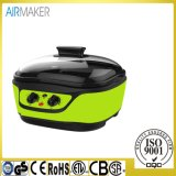 No-Stick Convenient 8 in 1 Multi Cooker with SAA/Ce /Rohs