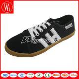 Fashion Flat Plain Canvas Wen Casual Shoes