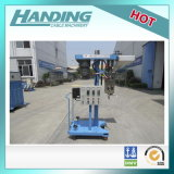 35mm Movable Wire Stripping Machine