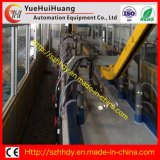 Popular Electrophoretic Painting Line for Car Industry