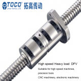 Linear Motion Parts Stainless Linear Ball Screw Assembly