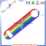 Promotional Custom Sublimation Metal Souvenir Beer Bottle Opener