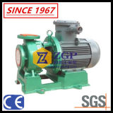 Fluorine Plastic Lining, Lined Magnetic Centrifugal Pump