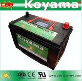 Mf Auto Starting Battery -Ns100mf-12V100ah